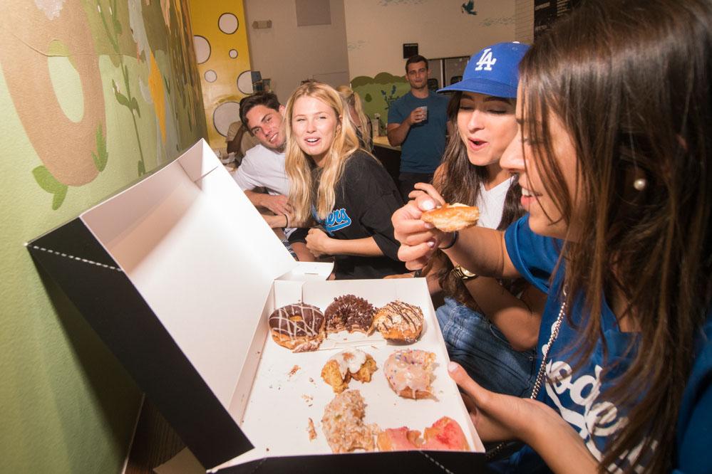 Beloved Donuts