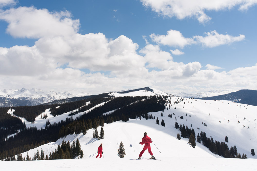 Ski Towns for Curbed